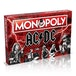 AC/DC Monopoly Board Game - Image 4