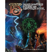 13th Age GM Screen and Resource Book