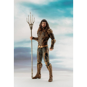 Aquaman (Justice League Movie) ARTFX  Statue