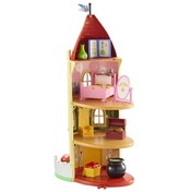 Ex-Display Ben & Holly Thistle Castle Playset Used - Like New