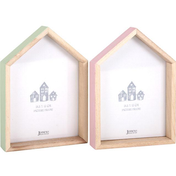 House Picture Frame