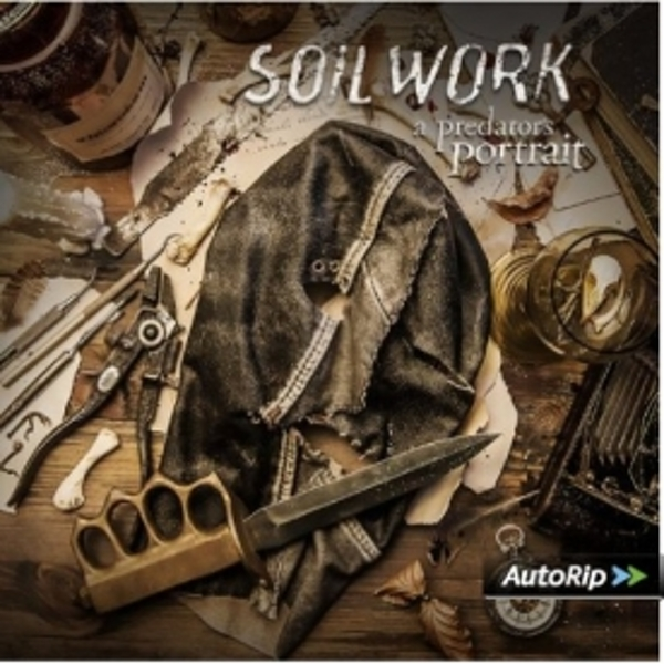 Soilwork - A Predators Portrait Special Edition CD