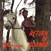 The Upsetters - Return Of Django Vinyl