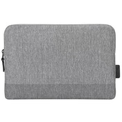Targus CityLite Laptop Sleeve Case Protector for Stylish Urban Professional Specifically Designed to fit 15-Inch MacBook Pro, Grey (TSS976GL)