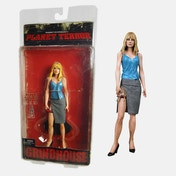Dakota (Planet Terror) Action Figure