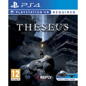 Theseus PS4 Game (PSVR Required)