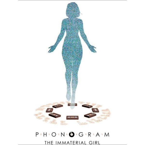 Phonogram Volume 3 Immaterial Girl