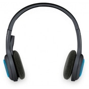Logitech H600 Wireless Headset (981-000342)