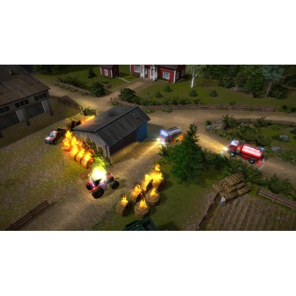 Rescue 2 Everyday Heroes Special Edition PC Game - Image 7