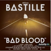 Bastille - Bad Blood CD