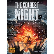 The Coldest Night Board Game