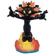 Lightcore Smolderdash (Skylanders Swap Force) Fire Character Figure