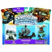 Pirate Adventure Pack (Skylanders Spyro's Adventure) (Ex-Display) Used - Like New