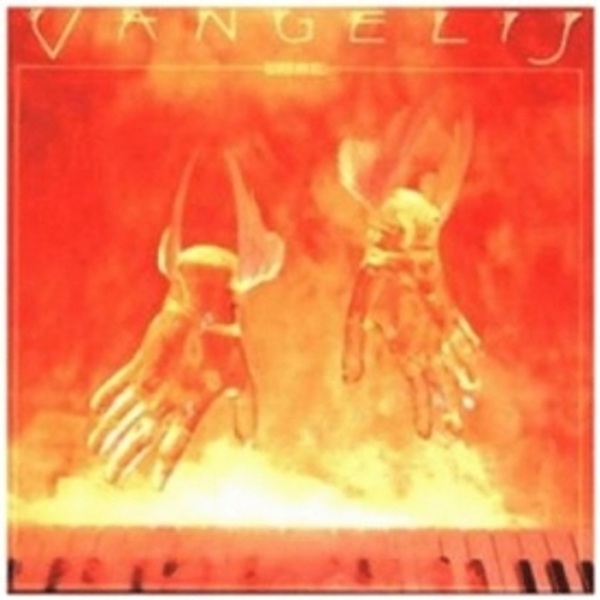 Vangelis Heaven And Hell CD