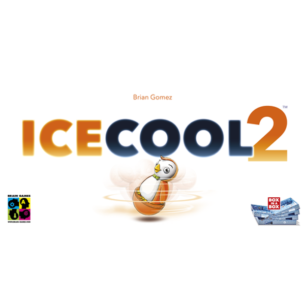 Image of Ice Cool 2 Board Game