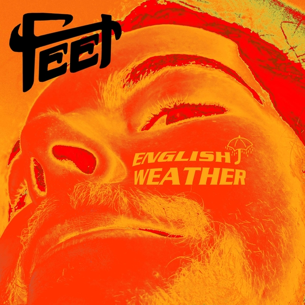 Feet - English Weather (Picture Disc) Vinyl