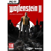 Wolfenstein II The New Colossus PC Game