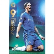 Chelsea Torres 12/13 Maxi Poster