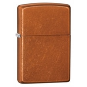 Zippo Regular Toffee Windproof Lighter