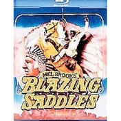 Blazing Saddles Blu-ray