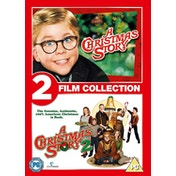 2 Film Collection: A Christmas Story + A Christmas Story 2 DVD