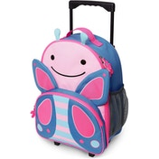 Skip Hop Butterfly Luggage Carry On