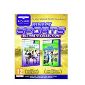 Kinect Sports Ultimate Collection Game Xbox 360