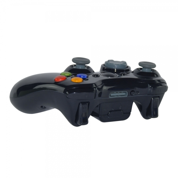Official Xbox 360 Wireless Controller Black - Image 2