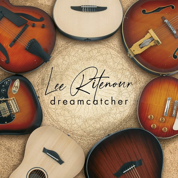 Lee Ritenour - Dreamcatcher Vinyl
