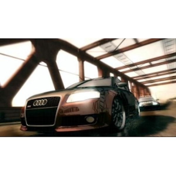 Need For Speed Undercover Game (Classics) Xbox 360 - Image 2