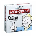 Fallout Monopoly Collector