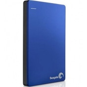 Seagate Backup Plus 2TB USB 3.0 External Portable Hard Drive Blue