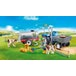 Playmobil Country Promo Loading Tractor with Water Tank Playset - Image 2