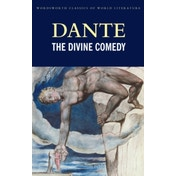 The Divine Comedy by Dante Alighieri (Paperback, 2009)