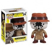 Rorschach (The Watchmen) Funko Pop! Vinyl Figure