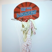 Thumbs Up Slam Dunk Laundry