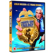 Naked Gun Trilogy DVD