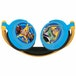 Lexibook HP015TS Toy Story 4 Foldable Stereo Headphones with Volume Limiter - Image 2