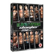 WWE - Elimination Chamber 2012 DVD