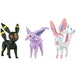 Pokemon Action Pose Figure 3-pack Assortment - 1 At Random - Image 4