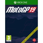 MotoGP 19 Xbox One Game