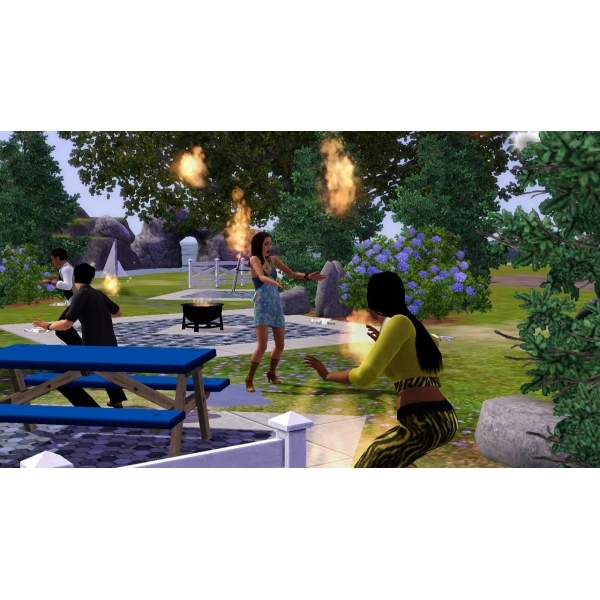 The Sims 3 Game PS3 - Image 7