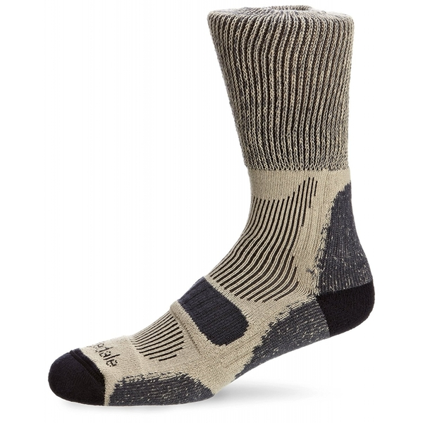Bridgedale CoolFusion Light Hiker Men's Sock, Large