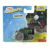 Thomas & Friends Trevor Die Cast