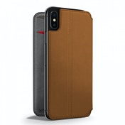 TwelveSouth SurfacePad for iPhone X Cognac 16.5 cm (6.5