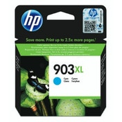 HP T6M03AE (903XL) Ink cartridge cyan, 825 pages, 10ml
