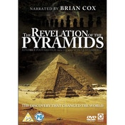 Revelation Of The Pyramids DVD