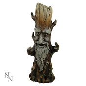 Ent King Incense Holder