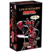 Marvel Deadpool Legendary Small Box Expansion