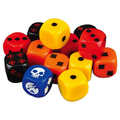 Hellboy: Dice Booster